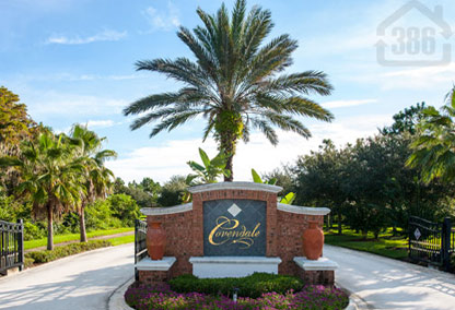 Covendale waters edge homes for sale port orange real estate neighborhoods