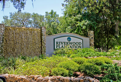 riverwood plantation port orange