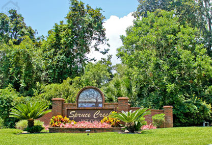 spruce creek estates port orange homes