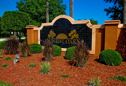 sunrise oaks homes port orange