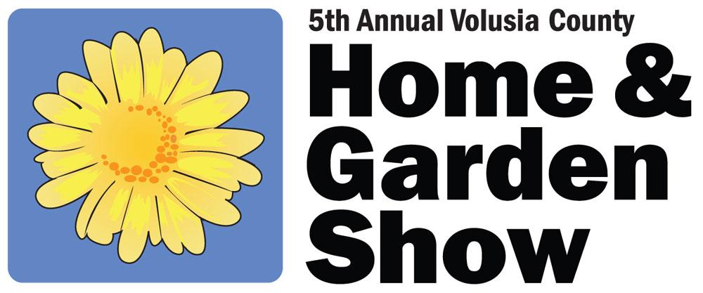 volusia home garden show