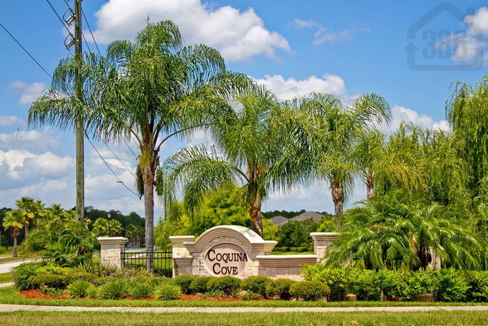 coquina cove neighborhood port orange
