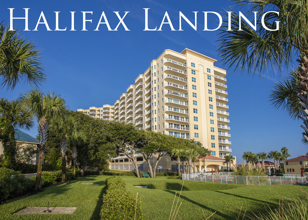 halifax landing south daytona