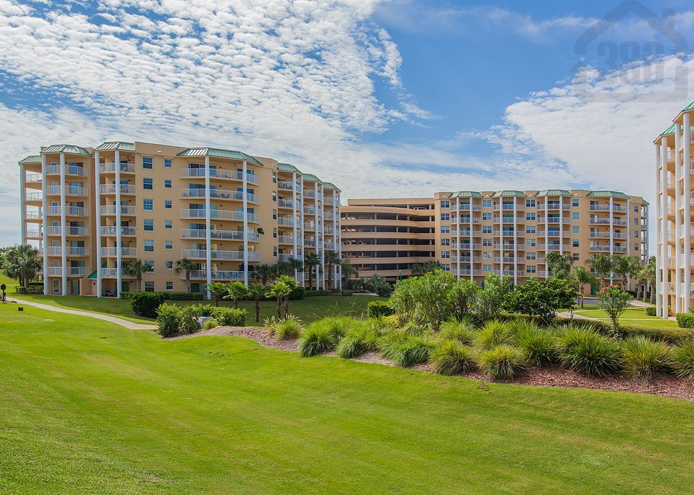 harbour village links condos ponce inlet
