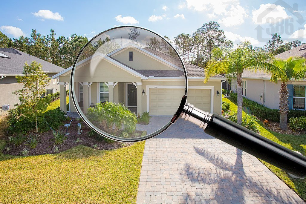 homes inspections port orange daytona beach