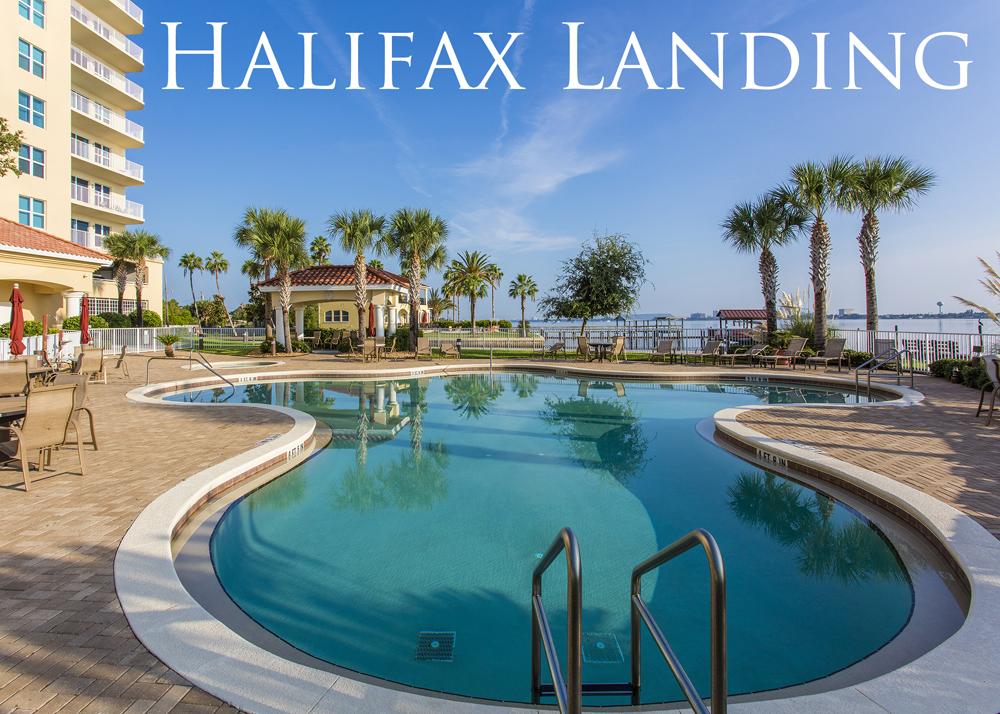 halifax landing pool