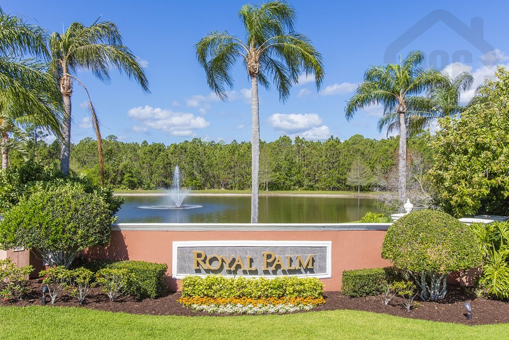 villages of royal palm