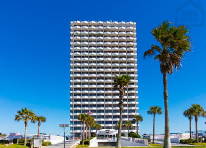 Aliki Condo Daytona Beach