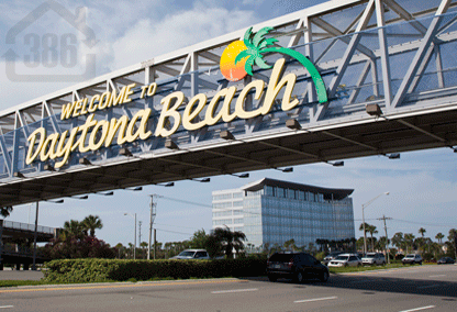 job relocation to daytona beach