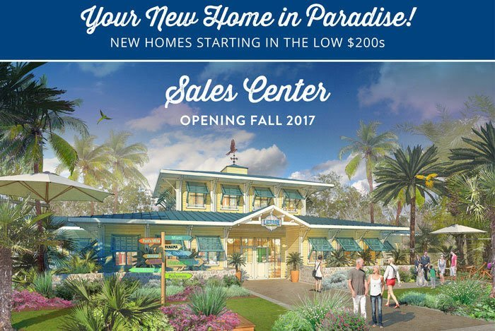 latitude margaritaville homes