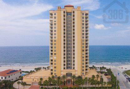 Mediterranean Daytona Beach Condos
