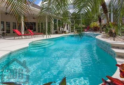 Swimming Pool Lifestyle Florida Pool Homes