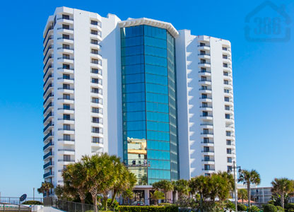 Caribbean Condos For Daytona Beach Ss Florida Iniums Als