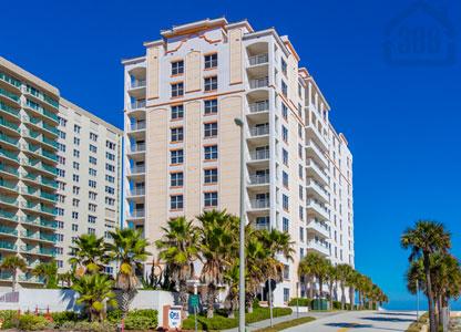 Opus Condos Daytona Beach