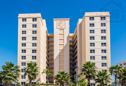 Sanibel Iniums Daytona Beach Ss Condos For Als