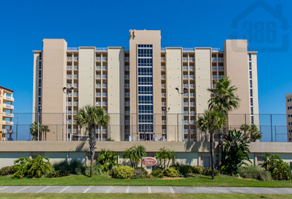 Ss Club Condos For Daytona Beach 3815 S