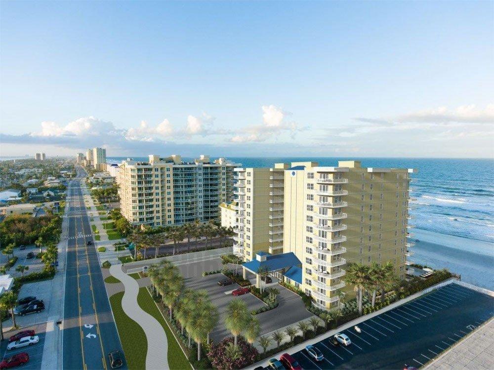 Daytona Beach Condo Rentals St Maarten