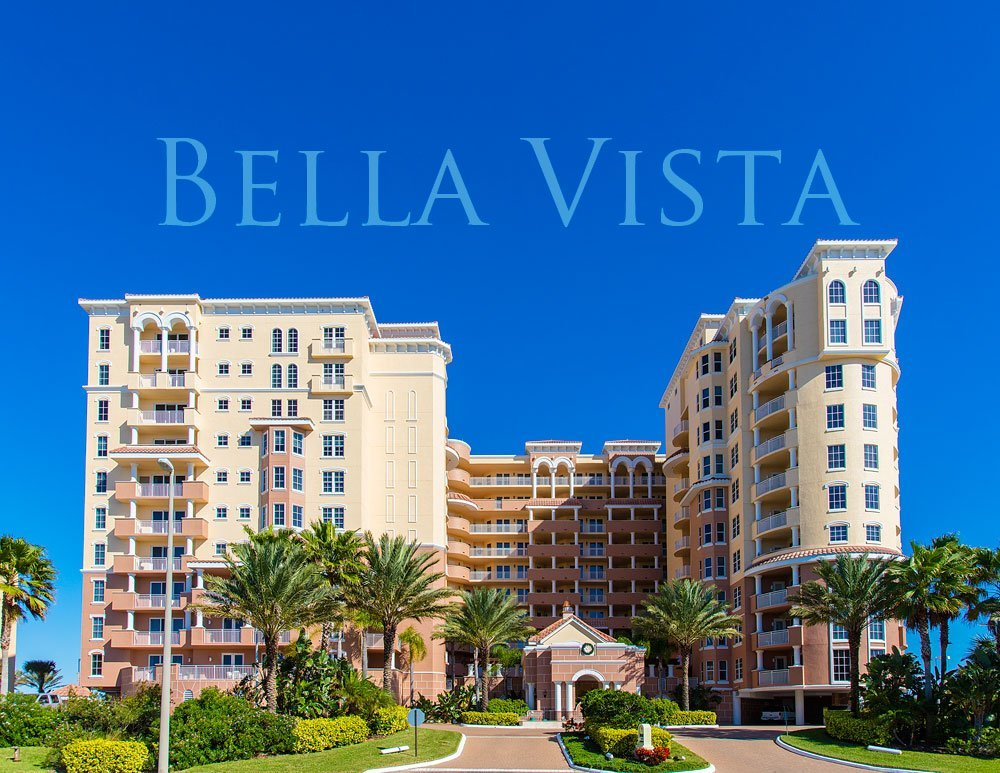 bella vista condo