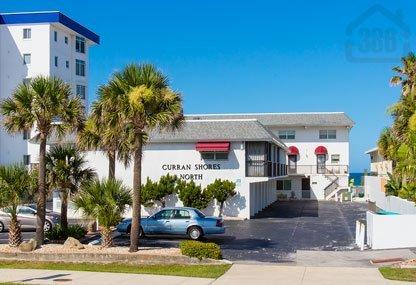 3615 Atlantic Ave Daytona Beach Ss Fl 32118 Curran North Condo