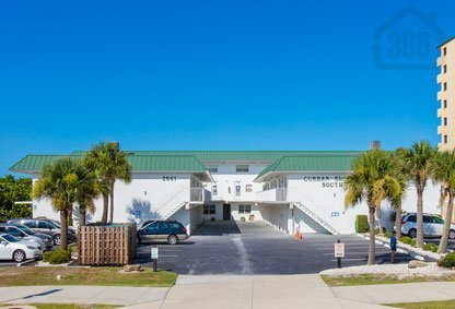 3641 Atlantic Ave Daytona Beach Ss Fl 32118 Curran South Condo