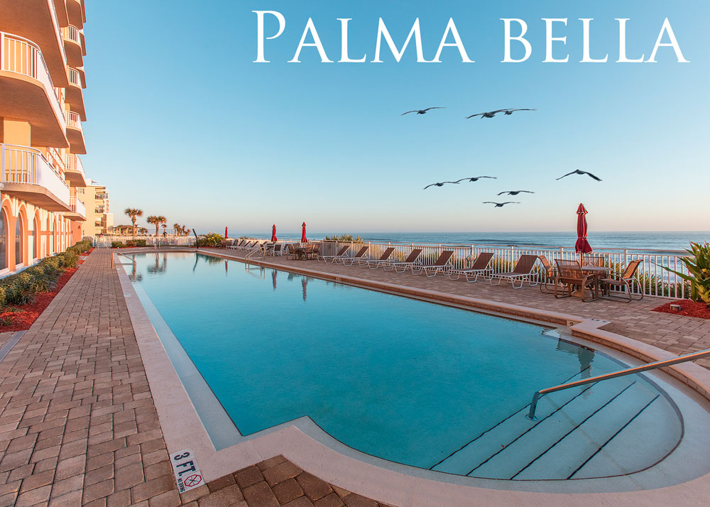 palma bella pool