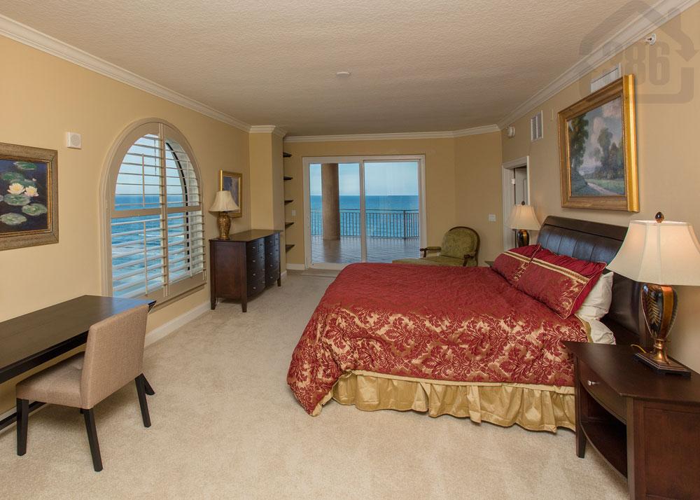 palma bella 1103 bedroom
