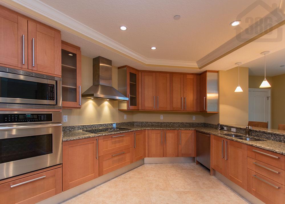 palma bella 1103 kitchen