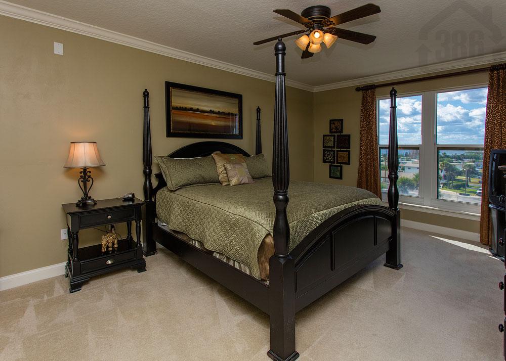 palma bella 401 bedroom
