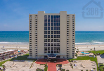 peninsula condominiums daytona