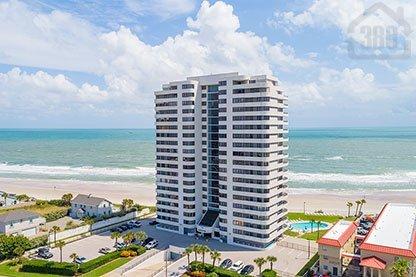 Horizons Daytona Beach Condos 1420 N