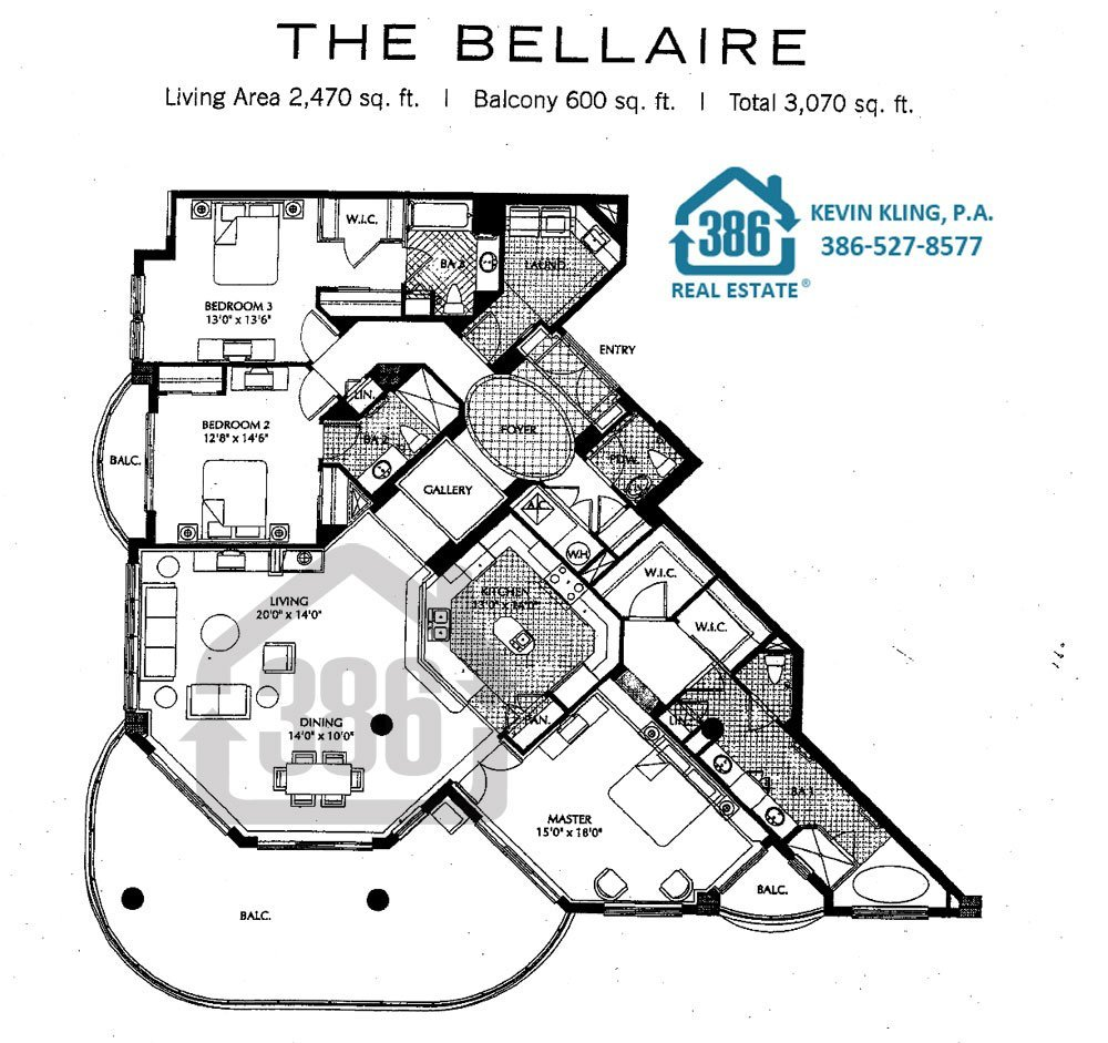 bellaire ocean villas condo daytona beach shores