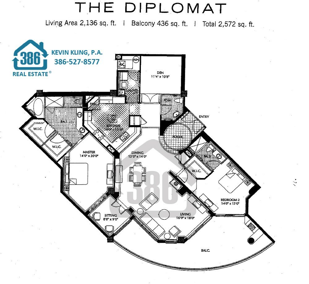 diplomat ocean villas condos condominiums for sale rentals
