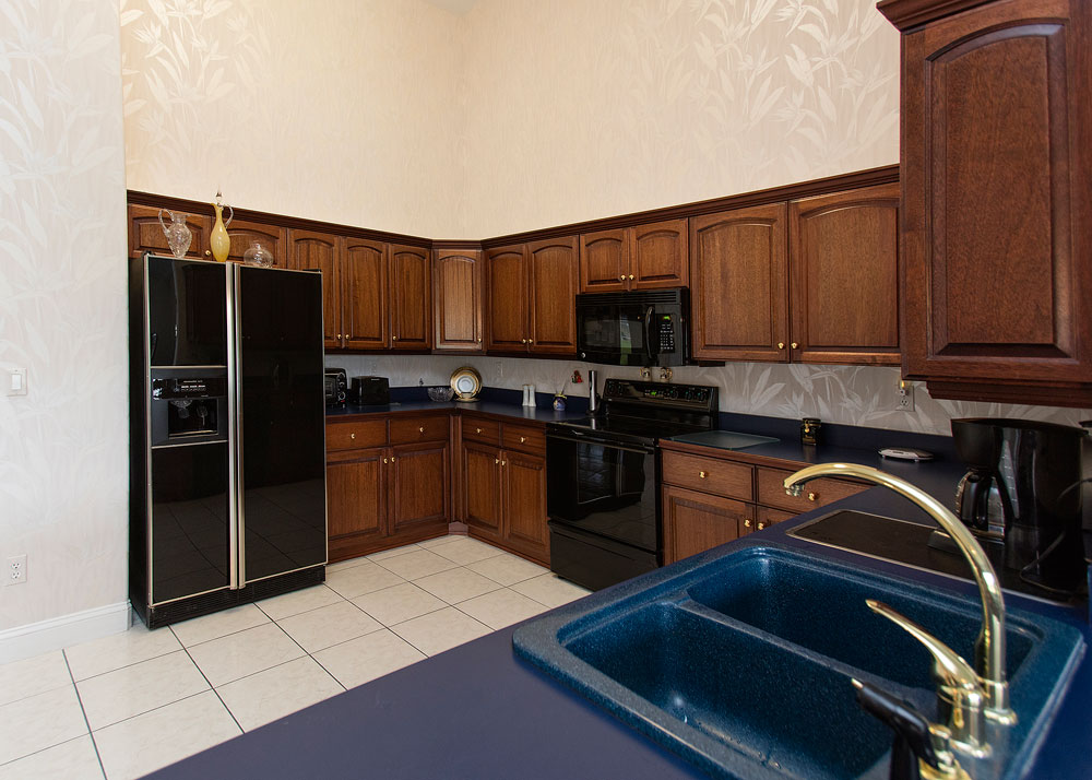 6096 crossbow kitchen