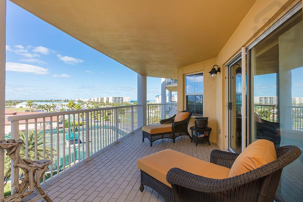 links a501 ponce inlet condo