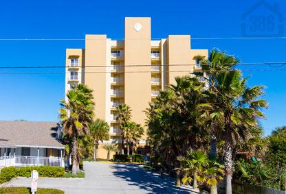 Malibu Condos New Smyrna Beach Florida