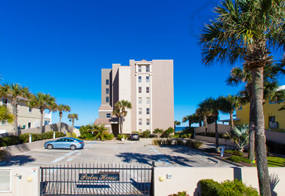 palm house condos new smyrna beach