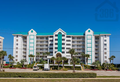 oceanquest condo ponce inlet