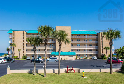ponce inlet club south condos