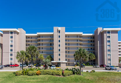 sandcastle south ponce inlet condo