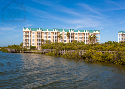 harbour village condos ponce inlet