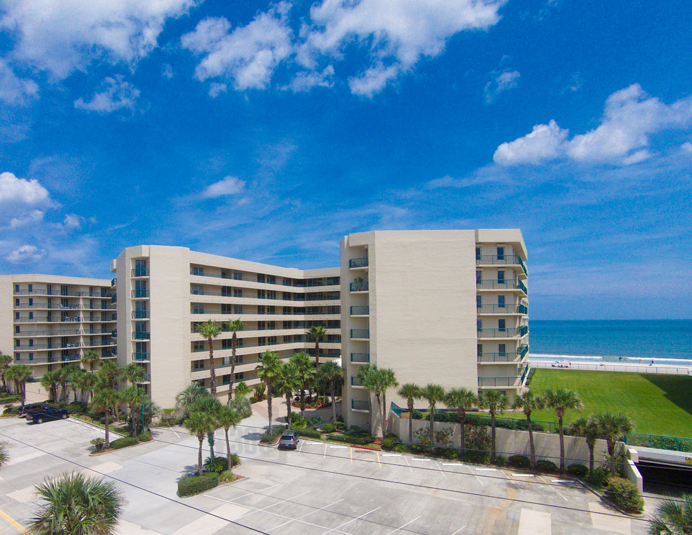 towes five condo ponce inlet