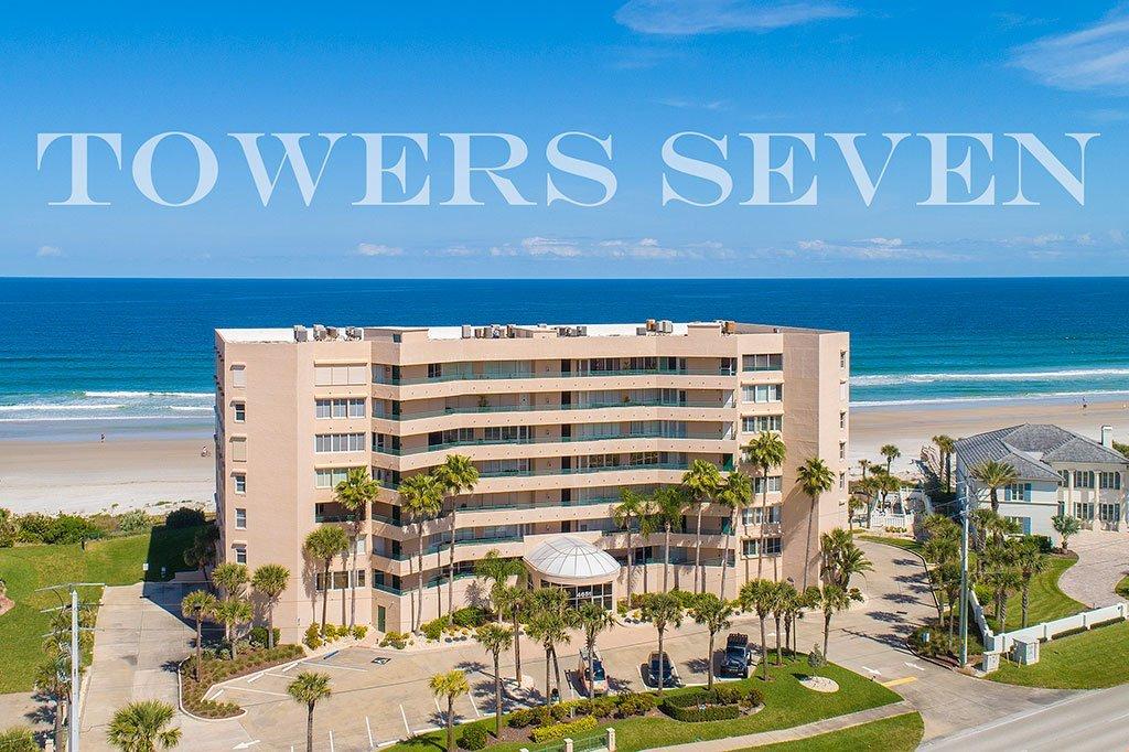 towers seven condos
