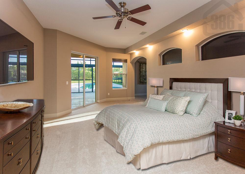 626 hills bedroom
