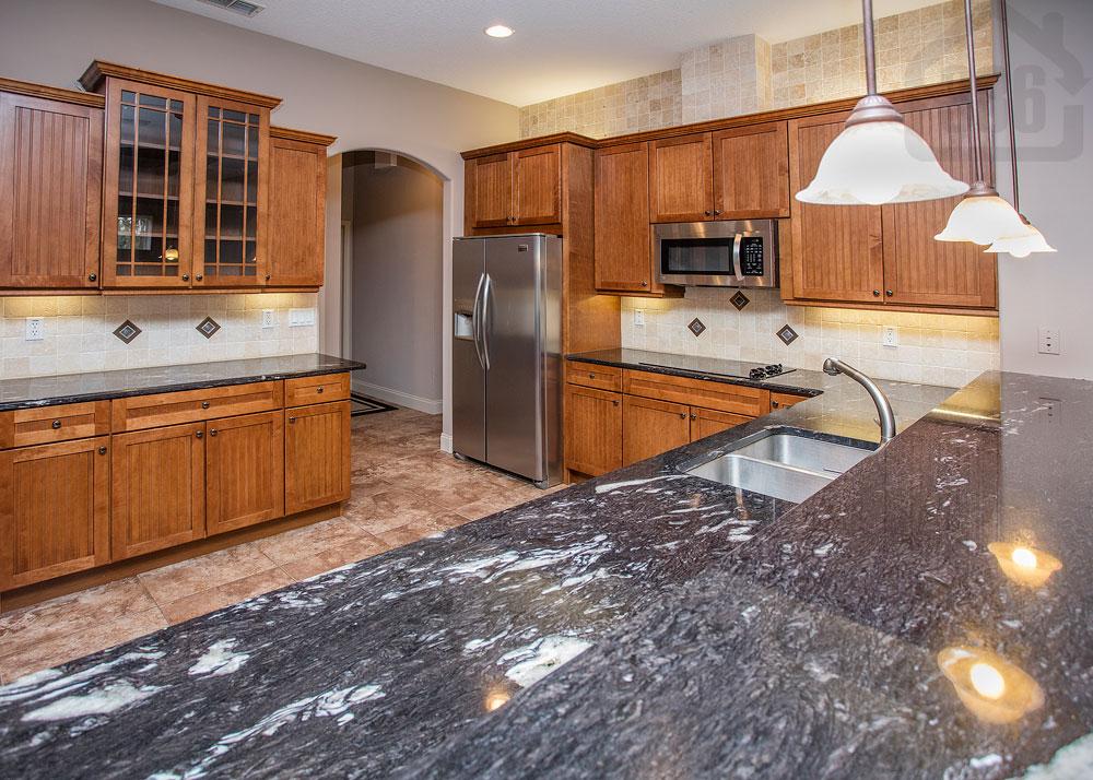626 hills kitchen