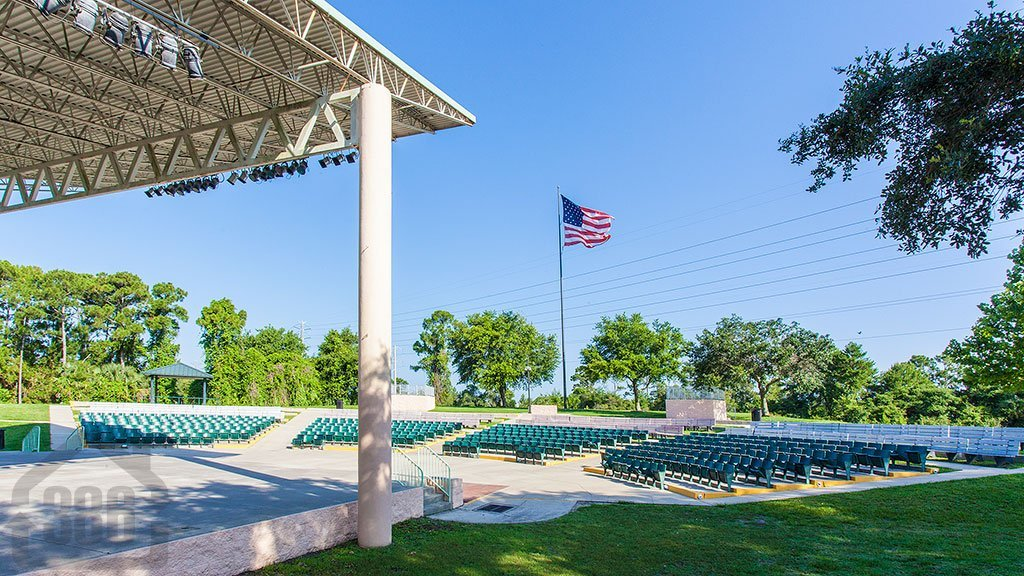 port orange city center amphitheater