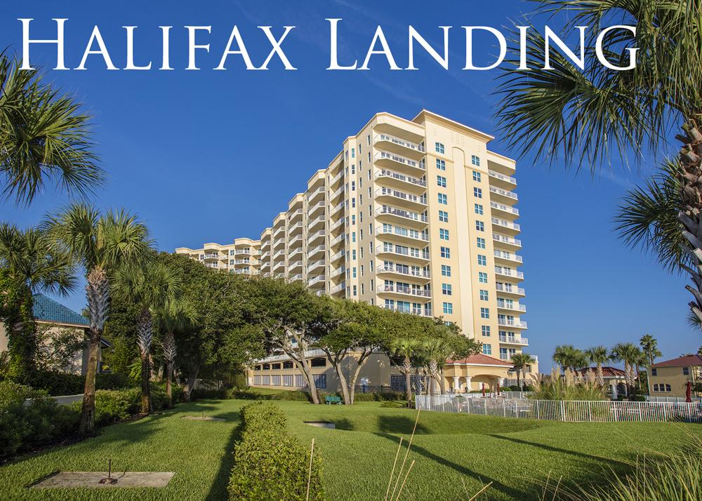 halifax landing